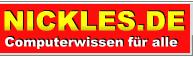 Nickels Logo