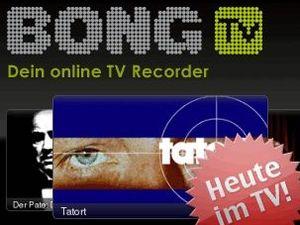 Bong Tv