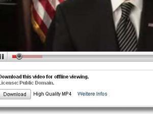 Video kostenlos downloaden - Videos von YouTube