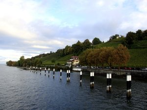 3 Days around the Lake Constance - Part 1...