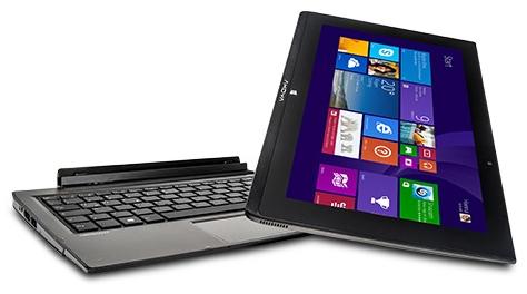 aldi verkauft medion tablet laptop kombi mit gramm gewicht. Black Bedroom Furniture Sets. Home Design Ideas