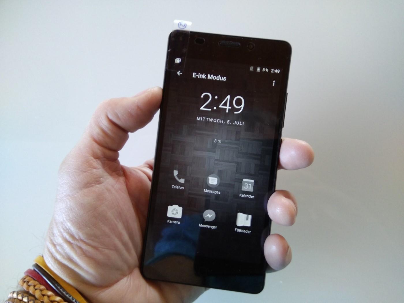 test vernee thor e android 7 smartphone knackt 100 euro. Black Bedroom Furniture Sets. Home Design Ideas