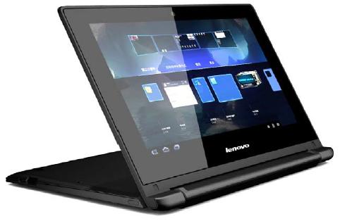 lenovo netbook tablet mit android kostet nur 250 euro. Black Bedroom Furniture Sets. Home Design Ideas