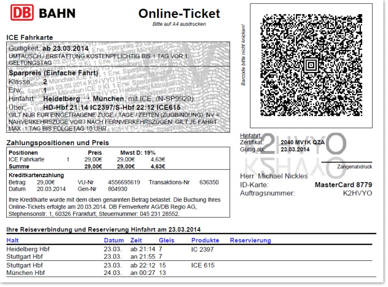 u bahn munich tickets from syracuse - photo#27