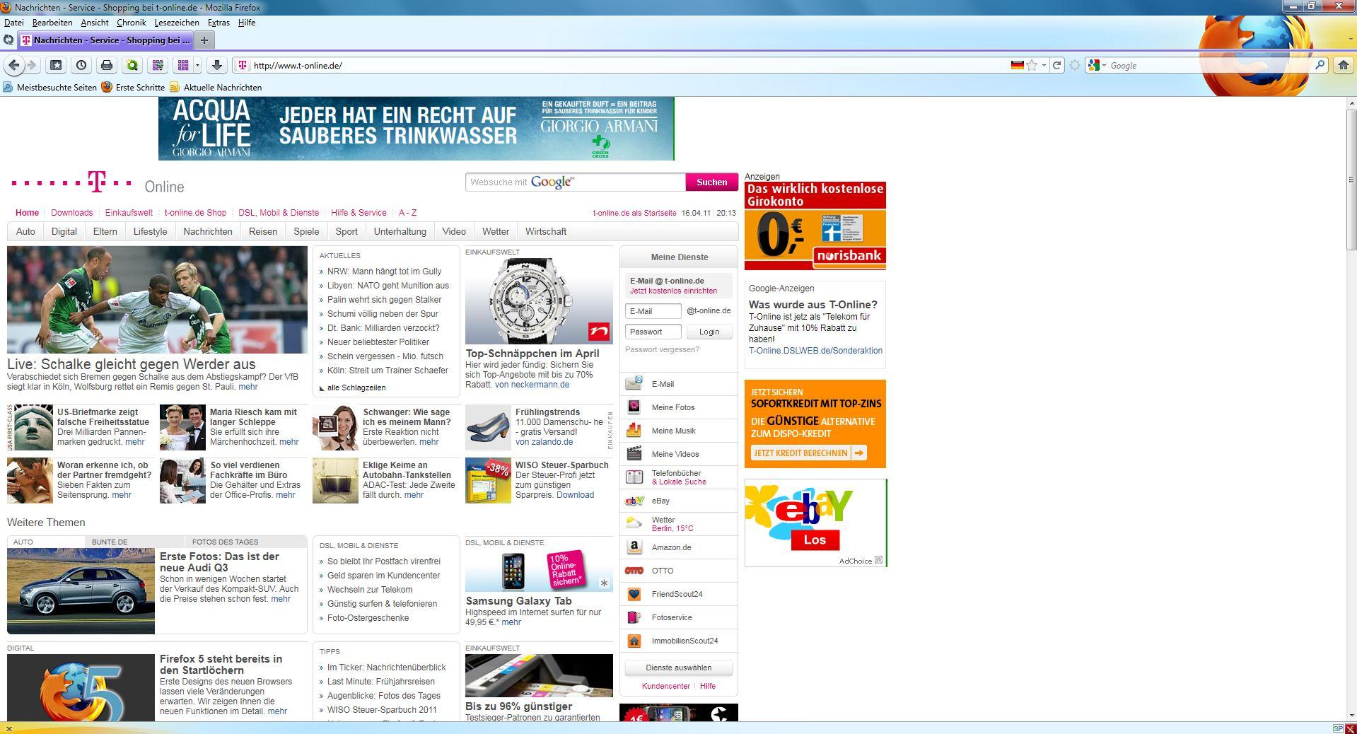 wwwt-online.de kundencenter