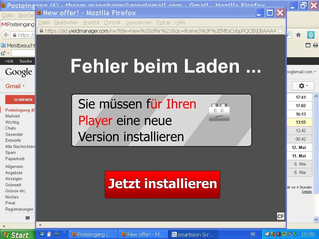 Hilfe Zu Flash Player
