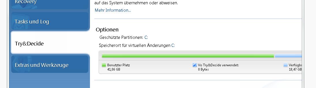 Windows 10 Identitätsprüfung durch Microsoft